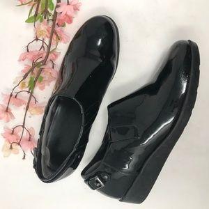 Cole Haan Luna Air 8 B Waterproof Shoes Loafers